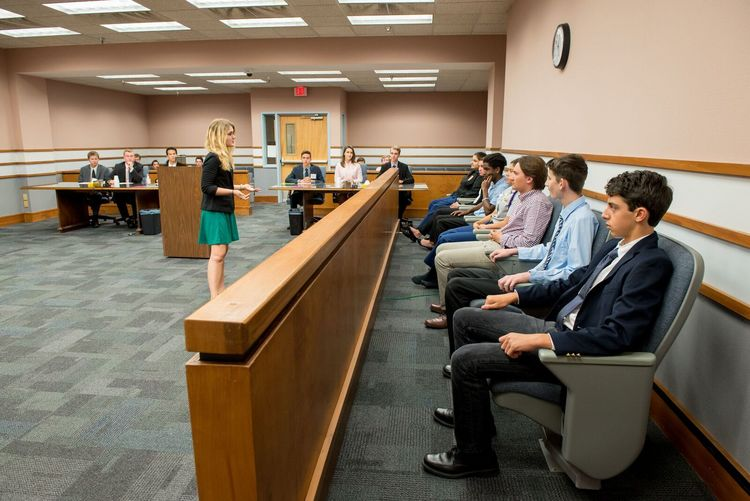 Teen court sarasota